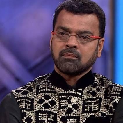 Thaadi Balaji