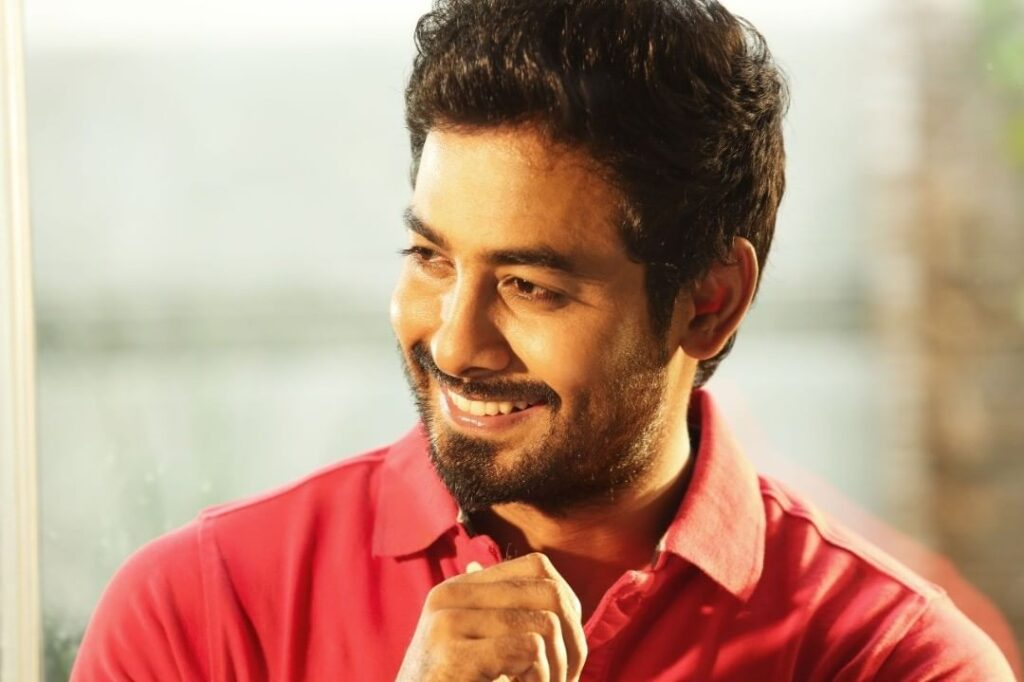 Aari Arjuna Biggboss Tamil 4