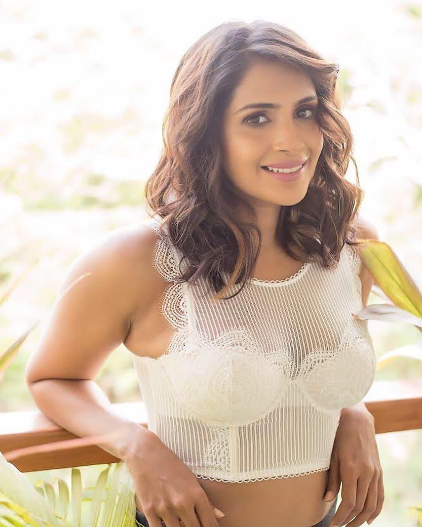 Samyuktha Karthik biggboss tamil